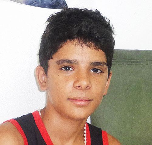 Nuestros hermanos de Imperatriz (Brasil) - Igor Ruan