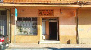 Escuela Kung Fu Salamanca