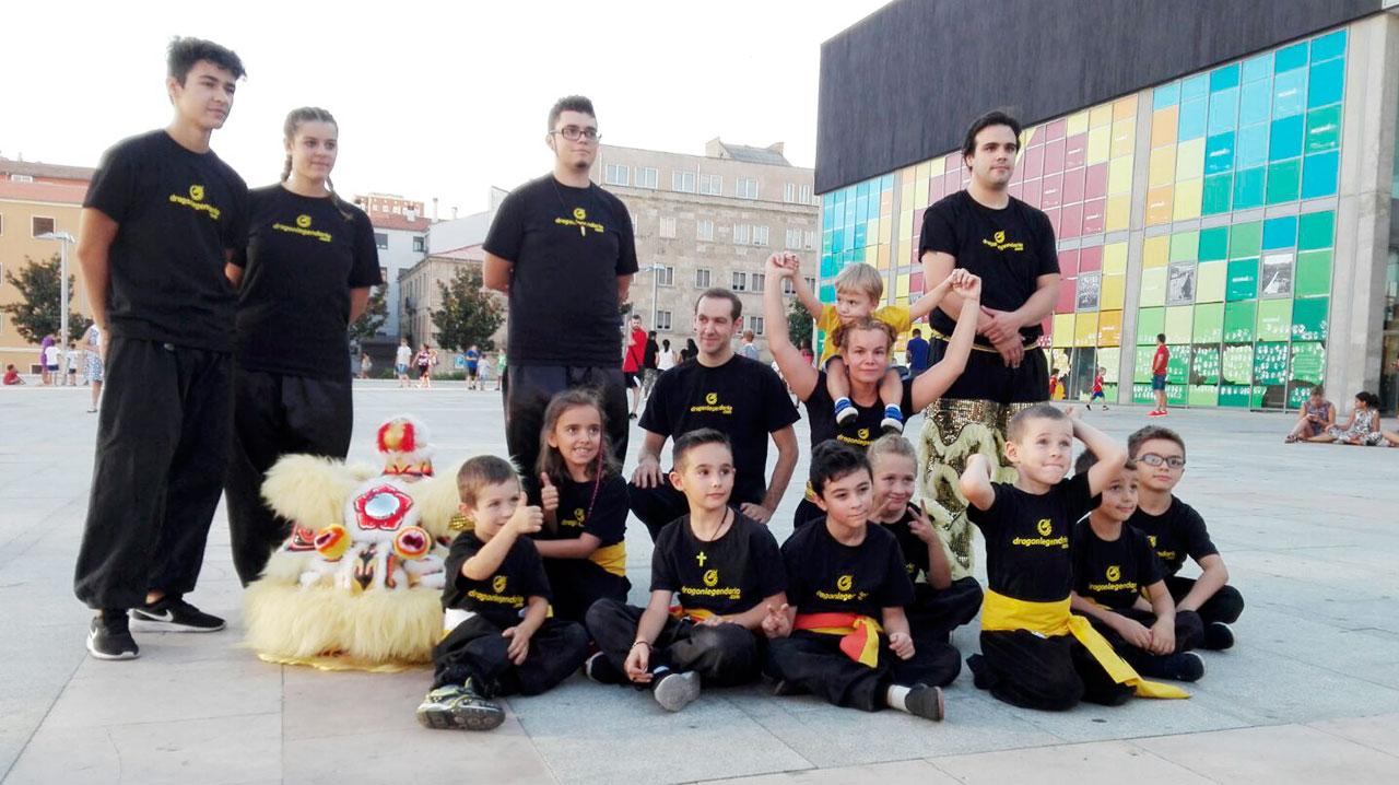 Exhibición Ferias y Fiestas 2016 - Participantes en la Exhibición